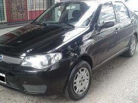 Fiat Siena 2009 Gnc