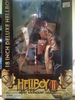 Muñeco Hellboy Ii The Golden Army