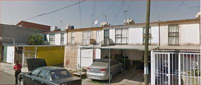 Ventaja De Inversion Casa Duplex En Bosques Del Valle 1ra.