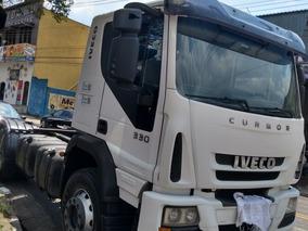 Iveco Iveco Ecursor 330