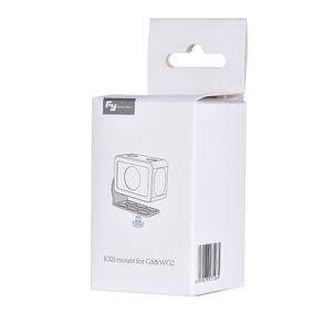 Feiyutech Monte Clamp Para Sony Rx0 Câmera Para Monte On G5