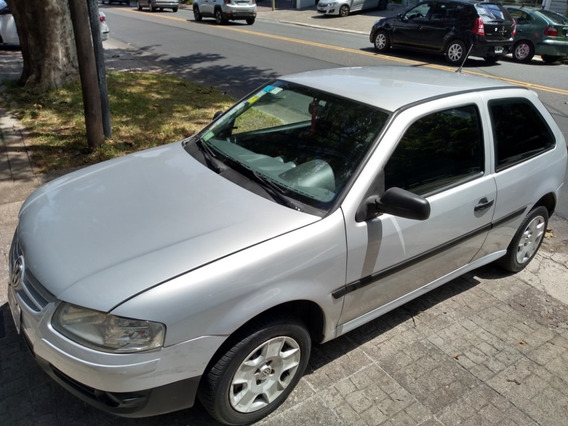 Volkswagen Gol Power 1.6 - 86008km - Oportunidad