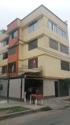 Alquilo Casa De 4 Pisos Con Restaurante En El Retablo-comas