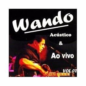 AO BAIXAR CD VIVO DE WANDO