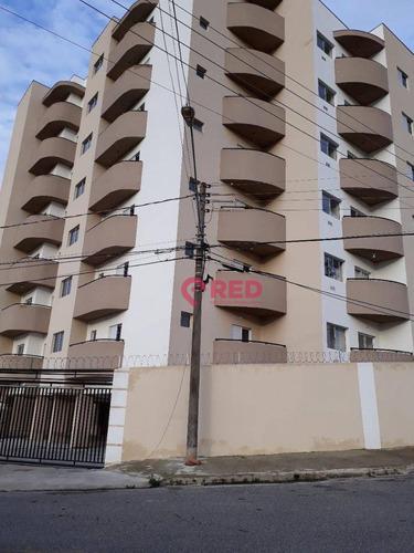 Apartamento Com 2 Dormitórios À Venda Por R$ 189.000,00 - Vila Barão - Sorocaba/sp - Ap0202