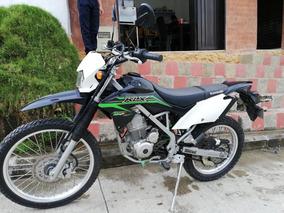 Kawasaki Klx150 L Modelo 2018