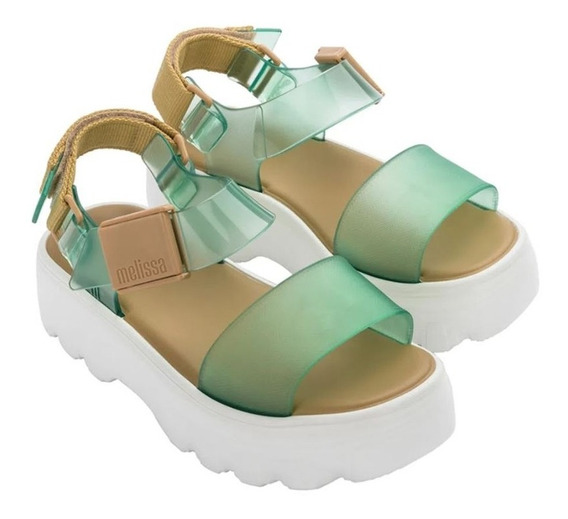 Melissa Kick Off Sandal Original