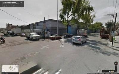 Oportunidad!!! Bodega En Renta En Zona Industrial Naucalpan
