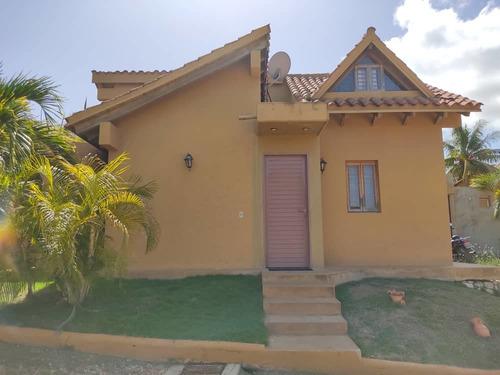 Imagen 1 de 13 de Alquiler De Casas Y Apartamentos En Tucacas Morrocoy #01