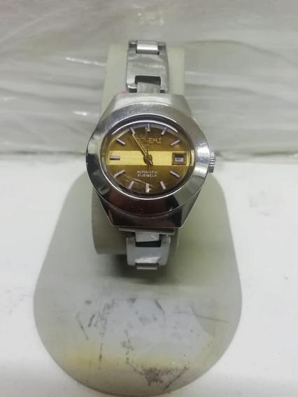 Reloj Orient Automático Dama