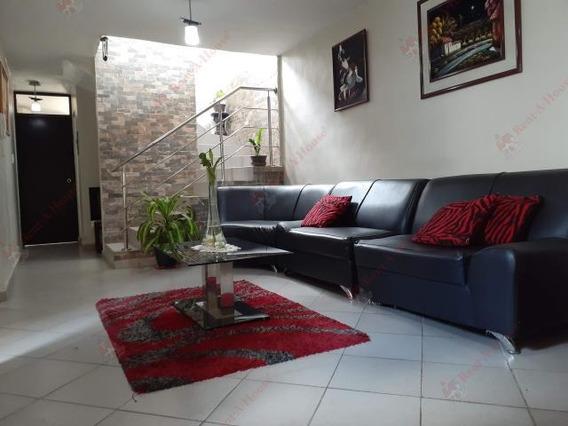 Apartamentos En Venta 19-17759 Terrazas San D Mz 04244281820