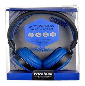 Fone De Ouvido Bluetooth Wireless Jbl Ms-771