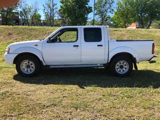 Nissan Frontier N P 300 4x4 Full Nafta Desde 12990