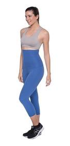 Redu Shaper Pantaloneta Con Cinturilla Reductora Para Mujer