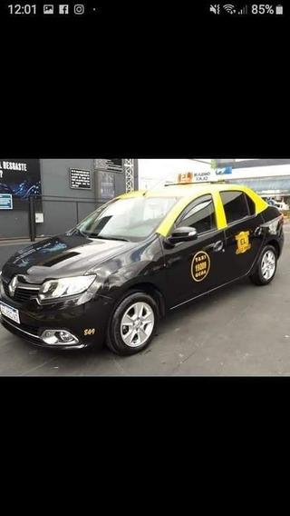 Renault Logan 2018 1.6 Privilége Plus 105cv Nac