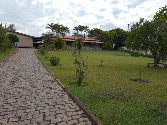 Chácara, Condomínio Santa Inês - Itu Sp - Ch0156
