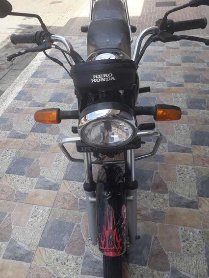 Honda Eco 100 Modelo 2007
