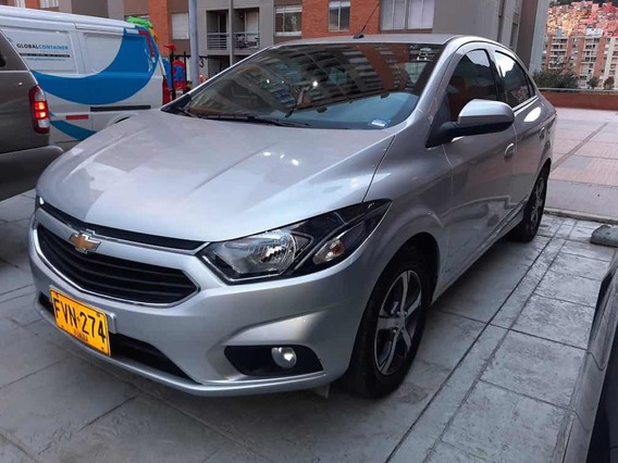 Chevrolet Onix1.4l Ltz Automático Sedan