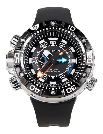 Relógio Citizen Aqualand Masculino Bn2024-05e/ Tz30633n