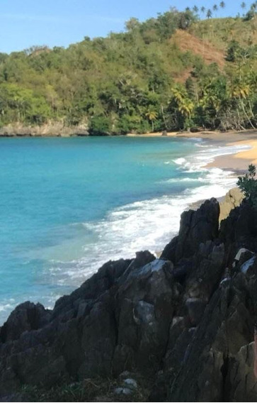 Invierte En Solar De Playa Samana