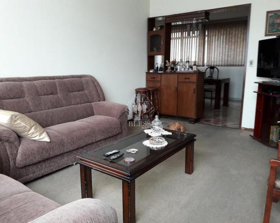 Casa À Venda - Jardim Bela Vista, Centro - Jundiaí/sp - Ca01008 - 34358085