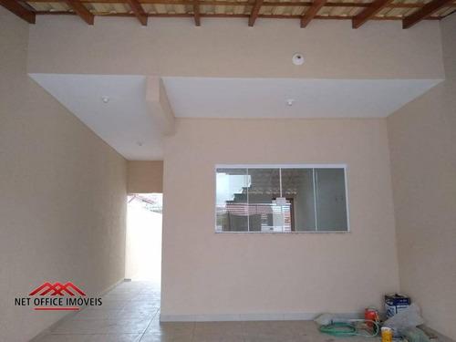 Imagem 1 de 11 de Casa Com 4 Dormitórios À Venda, 200 M² Por R$ 800.000,00 - Jardim Das Indústrias - São José Dos Campos/sp - Ca0445
