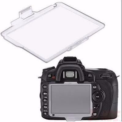 Protetor Lcd Para Câmera Nikon D7000 Bm-11 Pronta Entrega