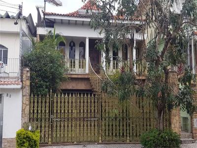 Casa Assobradada No Jardim São Paulo - 169-im338446