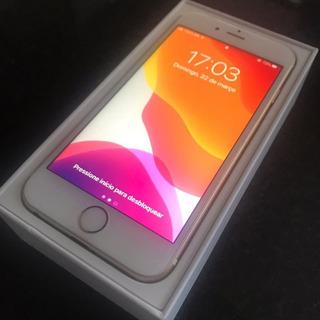 Promoção: iPhone 6 128gb, Vitrine+brinde