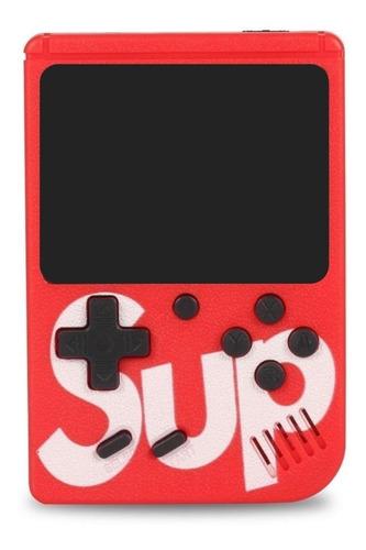 Imagen 1 de 1 de Consola Genérica Sup color  rojo