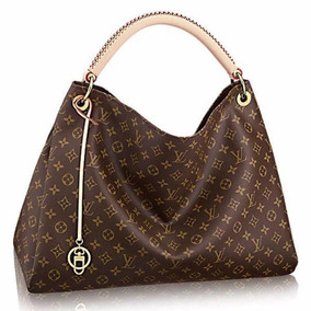 Louis Vuitton Monogram Canvas Artsy Gm M40259