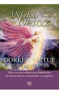 Angel Detox - Doreen Virtue - Libro Nuevo - Envio En El Dia