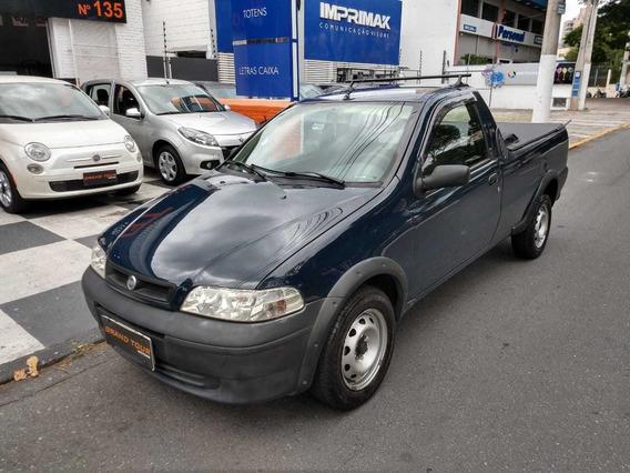 Fiat Strada Fire Cs 1.3