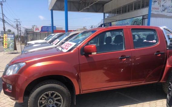 Chevrolet Dmax 2.5 Tdi 4x2 Full Equipo Mec Año 2017