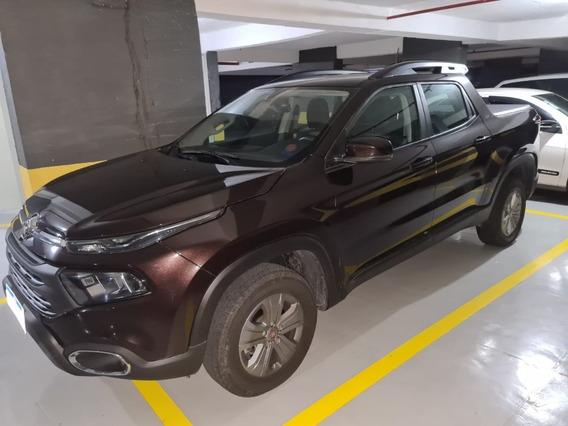 Fiat Toro 1.8 Gnv Aut. 16v 4x2 4p