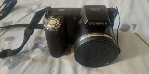 Câmera Fotográfica Olympus Sp-620uz