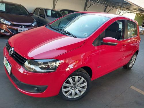 Volkswagen Fox 2013 1.6 Vht Total Flex 5p