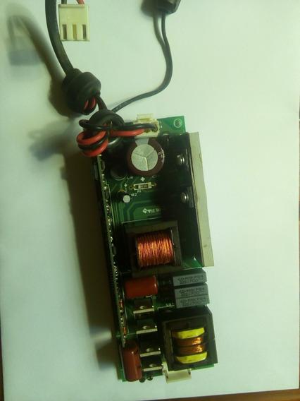 Placa Ballast Reator Lâmpada Projetor Benq Mp511
