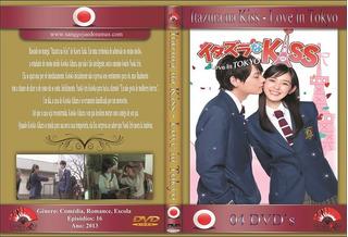 Dorama Itazura Na Kiss Love In Tokyo no Mercado Livre Brasil