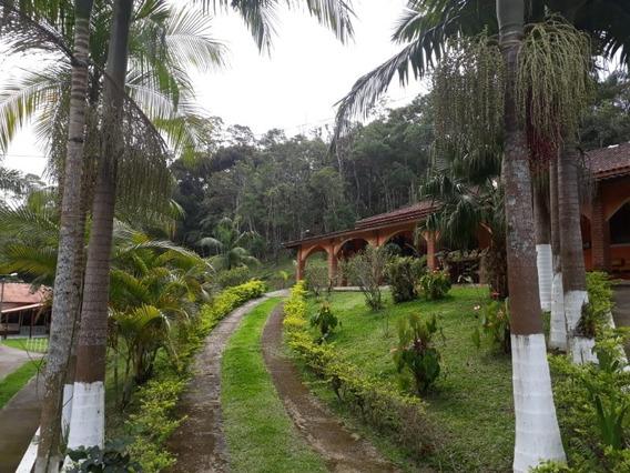 Sitio Taiacupeba Mogi Das Cruzes Sp Brasil - 932