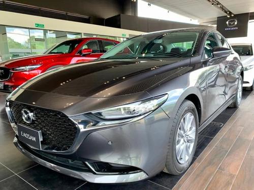 Mazda 3 Touring Mt 2.0l  Machine |2021