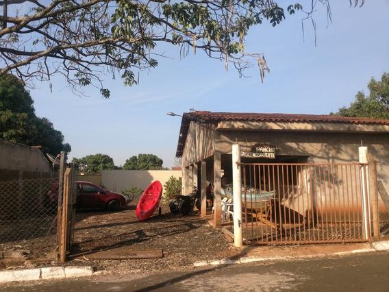 Chacara Rancho Casa Com 2 Quartos,2 Banheiros,barco,caiaque