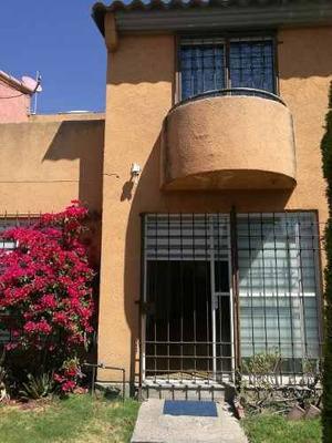 Casas En Geovillas Santa Barbara Ixtapaluca En Metros Cubicos