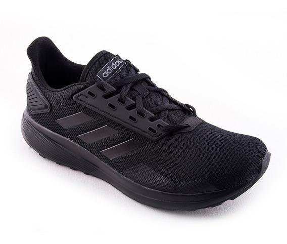 Zapatilla Running Duramo 9 Ne/ne/ne adidas Hombre