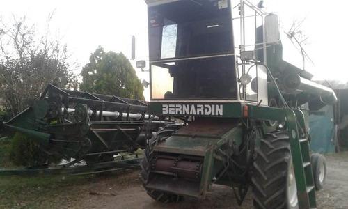 Bernardin M20 Impecable!!!