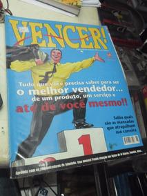 Revista Vencer 15 De Dezembro 2000
