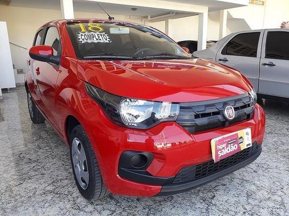 Fiat Mobi 1.0 Evo Like. 2018