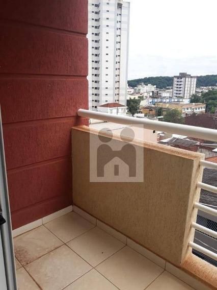 Apartamento Com 2 Dormitórios À Venda, 80 M² Por R$ 310.000 - Vila Seixas - Ribeirão Preto/sp - Ap0915