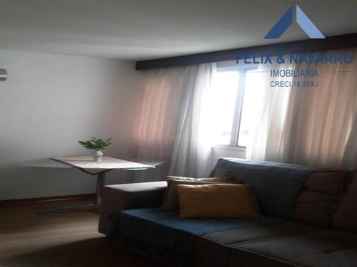 Imagem 1 de 14 de Apartamento - Lauzane - 1566