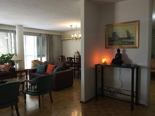 Oportunidad Precio M2!!!apartamento De Categoría. 221m2